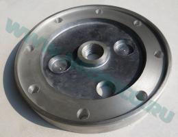 Крышка АКБ-3М2.15-1.5.1Б