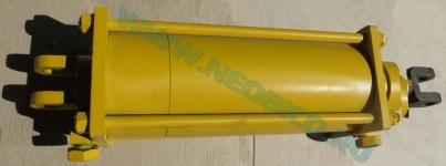 Цилиндр зажима челюстей АКБ-3М2.13